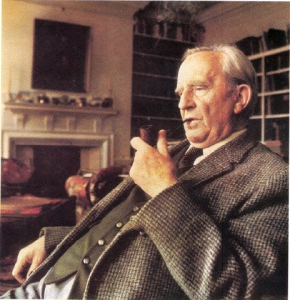 essay on tolkien That line tolkien had wrote down at oxford sparked a journey and a legacy that will be forever long with that line, tolkien took it to great heights, writing the hobbit.