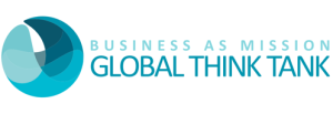 Business as Mission Global Think Tank logo