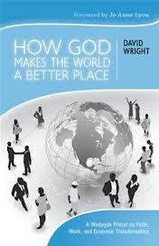 David Wright book