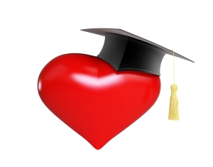 education heart