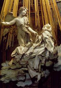 "Bernini's ""Ecstasy of Saint Teresa"""