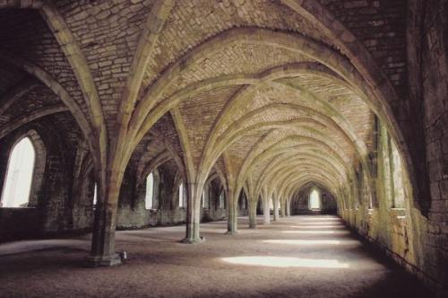 monastic arches