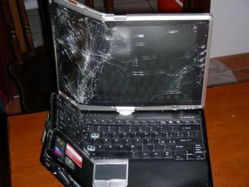 Broken Desktops Sale