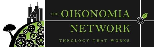 OIkonomia Network logo