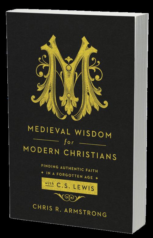 medieval wisdom cover